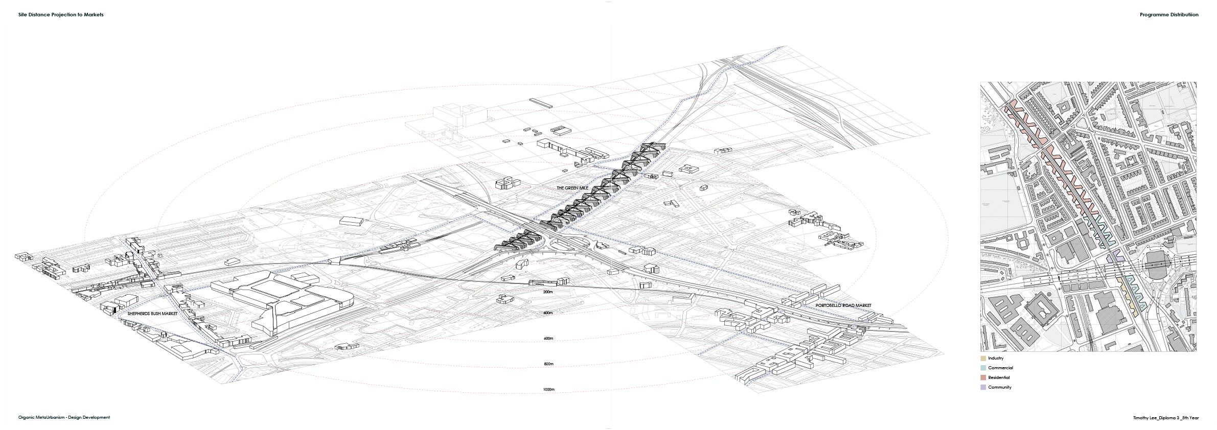 Projects Review 2010 Diploma 3 Timothy Lee