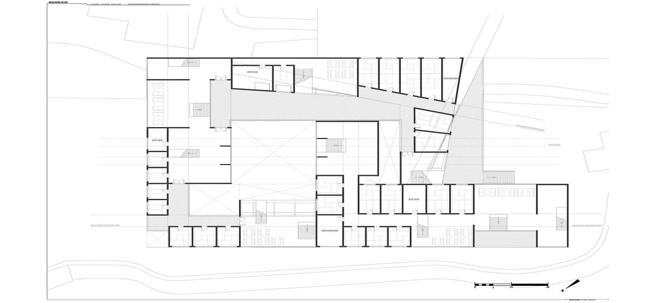 Plan of 1 Cluster