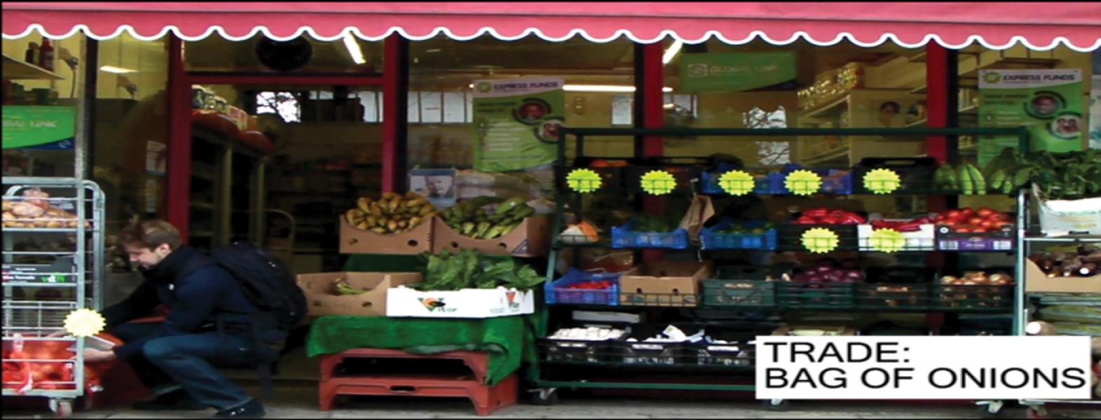 Wandsworth Road Exchange