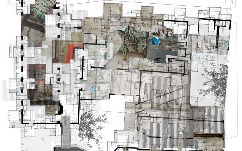 Plan Collage