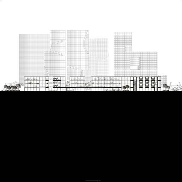 The City as a Katechon