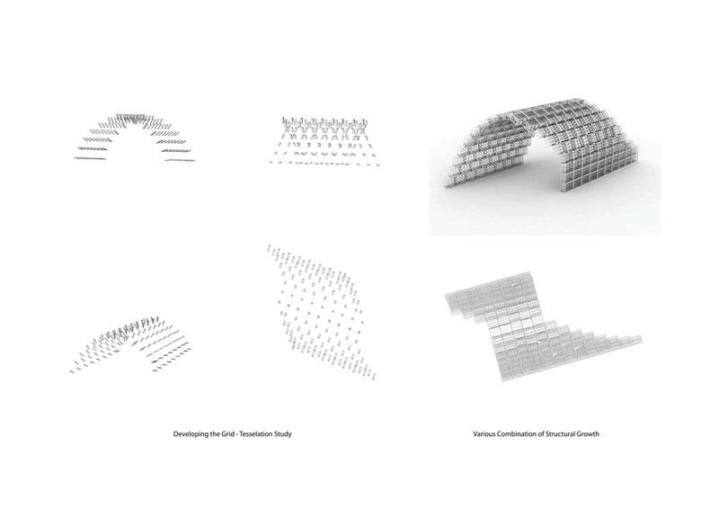 Tessellation Study