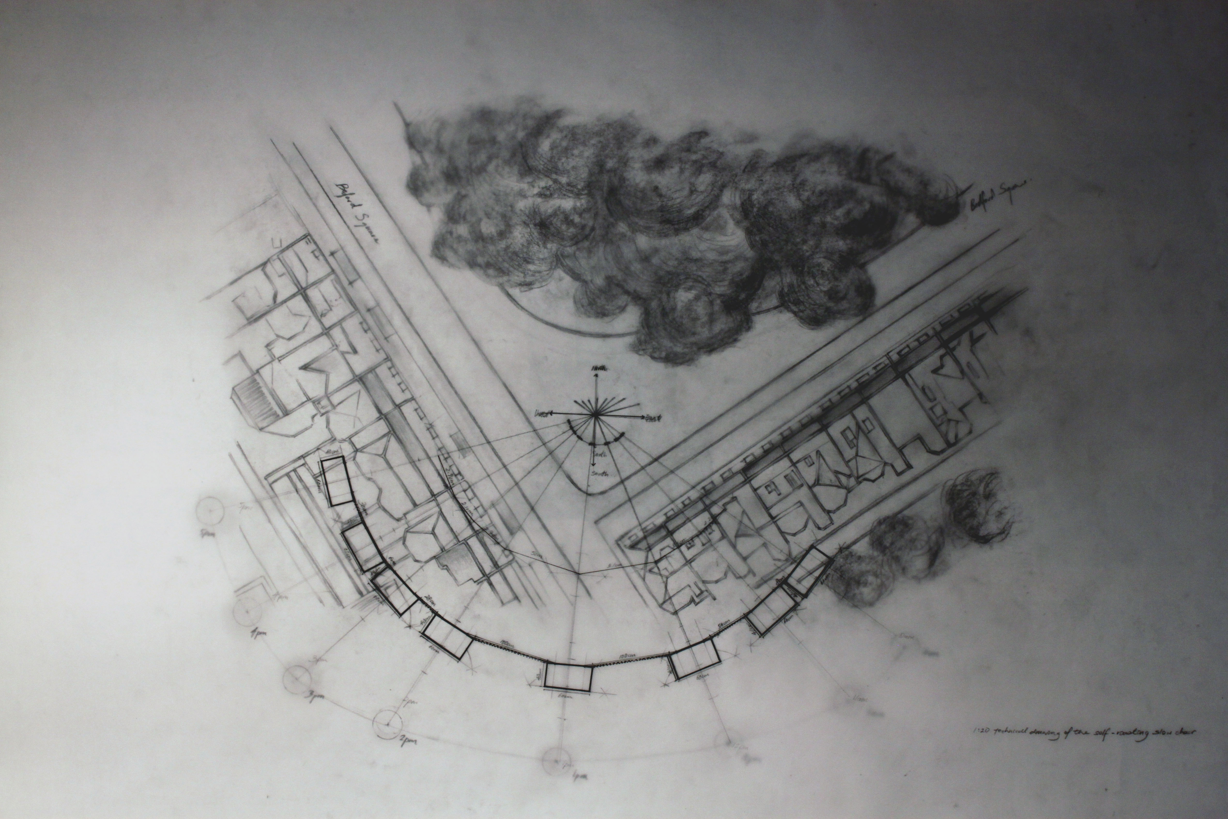 Projects review 2010 foundation susan li for Full size architectural drawings