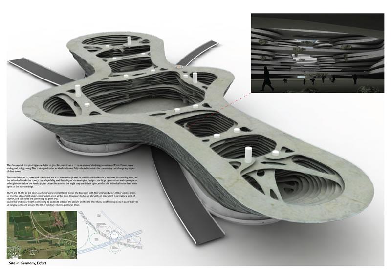 Prototype Concept