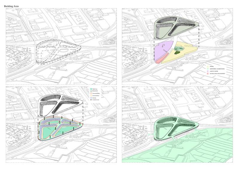 Proposed Design Programmes