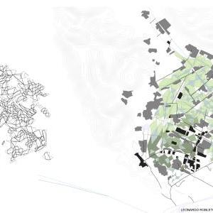 Projects Review 2010 - Landscape Urbanism MA