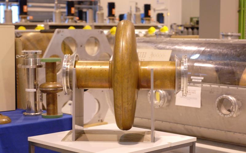 CERN Visit, Geneva